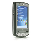 HP iPaq hx2750 Pocket PC