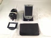HP iPaq h4155 Pocket PC With WiFi/Bluetooth