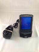 HP iPaq hx2495 Pocket PC WiFi/Bluetooth WM5
