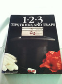 """1-2-3- Tips, Tricks, and Traps"" for Lotus 1-2-3 By: Que Corporation"