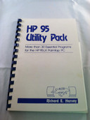 HP 95 Utility Pack