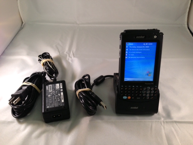 Sell Used Barcode Scanner