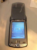 HP iPaq hx2795b Pocket PC with Windows Mobile 5