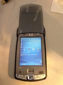 HP iPaq hx2795b Pocket PC with Windows Mobile 5