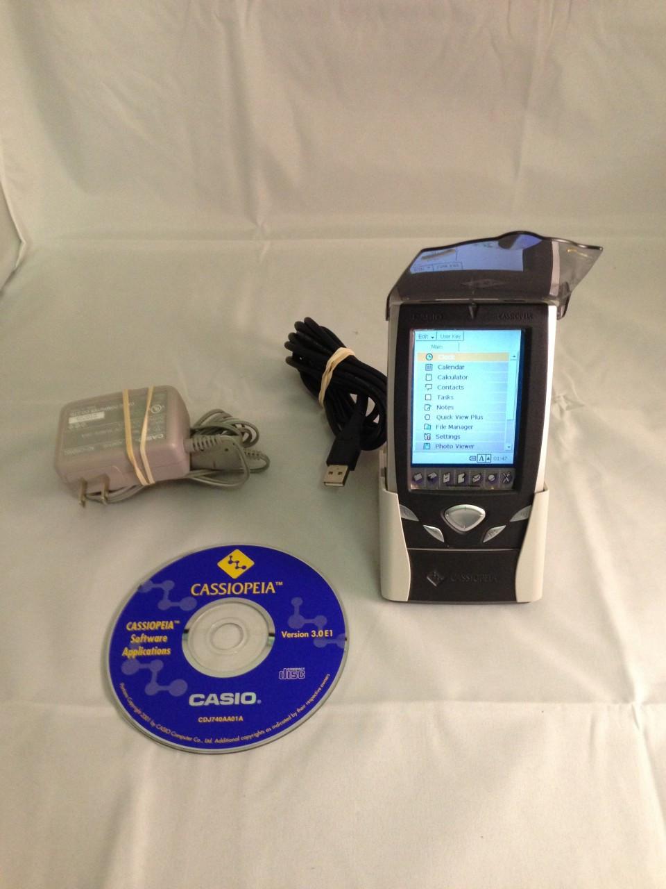 CASIO USB Sync 2002 Driver for Mac