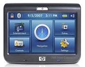 HP iPaq 314 GPS Travel Companion FB077AA#BAP