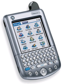 Palm Tungsten W i710 Pocket PC