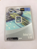 Palm 16MB Backup Card 405-4231A
