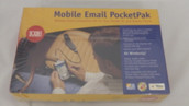 Socket Mobile Email PocketPak for mobile phones.