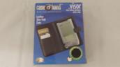 Case @ Hand Leather Slim-Fold Case