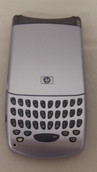 hp Jornada 560 series pocket keyboard