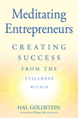 Print edition Meditating Entrepreneurs, TM Donation $25