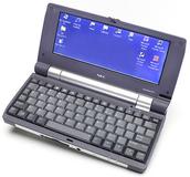 NEC Mobilepro 900c Handheld PC