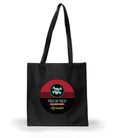 Halloween Skull Halloween Bag