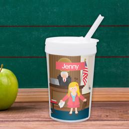 Legally Correct Toddler Cup