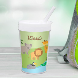 Jungle Fever Toddler Cup