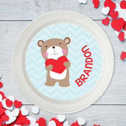 Love Bear Kids Bowl