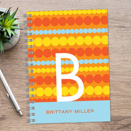 Simply Dots Writing Journal
