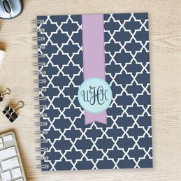 Simple Geometry Writing Journal