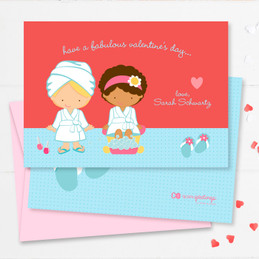 A Fabulous Valentine's Day Kids Valentines Cards