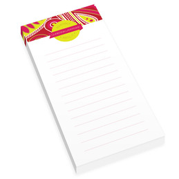 Amazing Ways Personalized List Pad