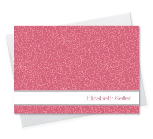 Check Out Our Custom Stationery Note Cards | Flowers For You