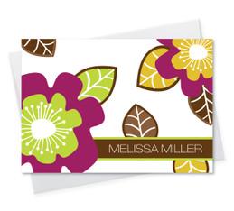 Original Elegant Note Cards | Bold Beauty