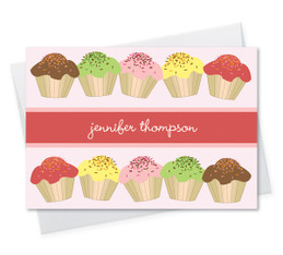 Browse Custom Thank You Cards | Yummy Treats