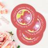 Bold Beauty Label Set