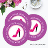 Love for Shoes Label Set