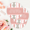 Luxe Circles Label Set