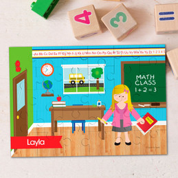 Learning time personalized puzzles by Spark & Spark