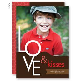 A Modern Valentine Valentine's Day Cards