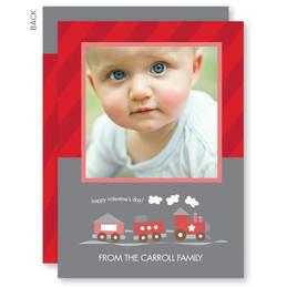 A Cute Valentine Wish Valentine's Day Cards