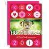 Custom Valentine Cards | Xoxo Be My Valentine