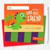 Super Cute Dinosaur Valentine Cards | Dinomite Friend