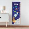 Rocket Launch Growth Chart