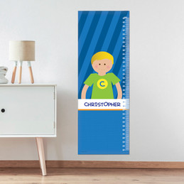 Super Boy Growth Chart