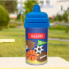 Best cup for 3 year old with sports design