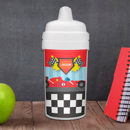 Fast Race Sippy Cup