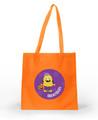Halloween Monster personalized halloween bags