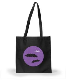 Flying Bats halloween goody bags SP4