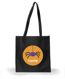Cute Spider halloween bags SP5