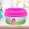 Sweet Little Princess African American Snack Bowls For Kids