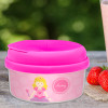 Cute Blonde Princess Snack Bowls Gifts