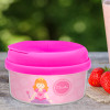 Cute Red Haired Princess Snack Bowls Gifts