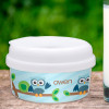 Owl Be Yours Boy Snack Bowls Gifts