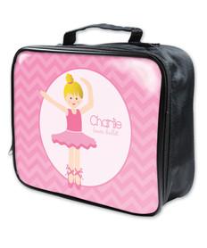 Sweet ballerina Soft Lunch Bag