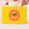 Fly Little Bee Personalized Puzzles By Spark & Spark
