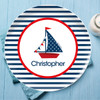 Set Sail Personalized Dishes